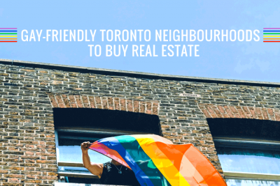 gay friendly toronto neighbourhoods