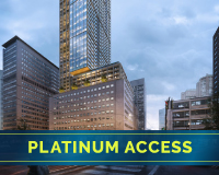 platinum access to united condos