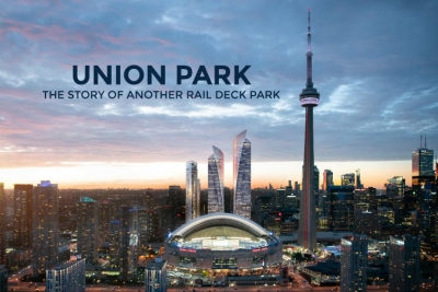 Union Park Toronto proposal details