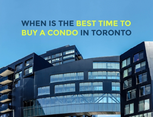 WHEN IS THE BEST TIME TO BUY A CONDO IN TORONTO