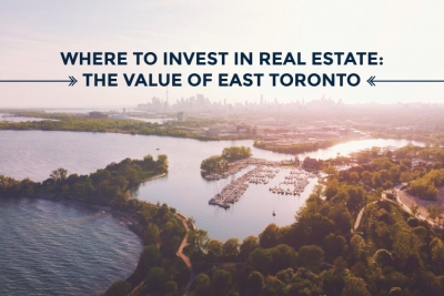 where to invest in real estate toronto blog cover