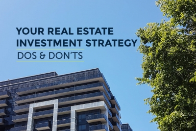 dos and donts of real estate investment strategy
