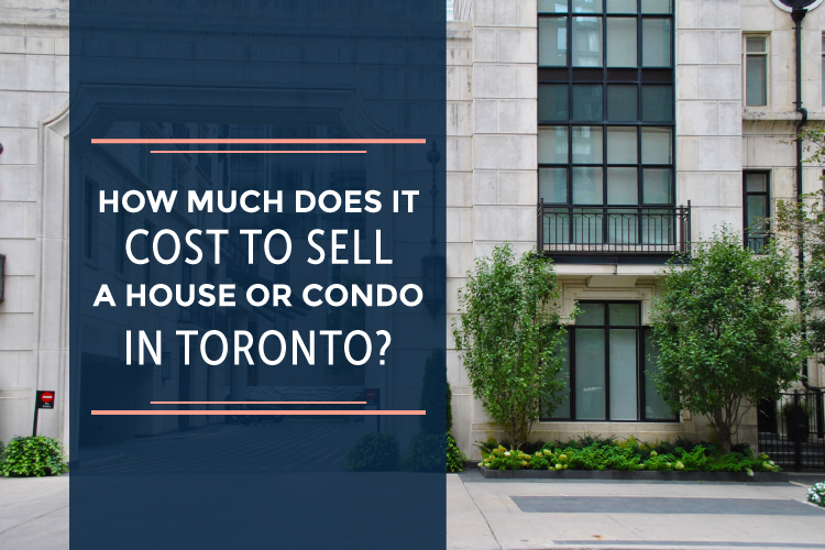how much does it cost to sell a home or condo blog