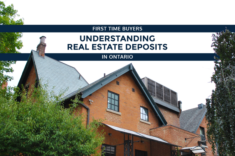 real estate deposits blog cover