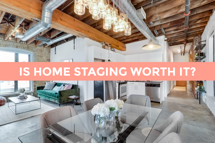 is home staging worth it blog