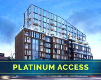 reunion crossing platinum access