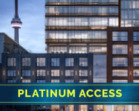 No55 Mercer Condos platinum