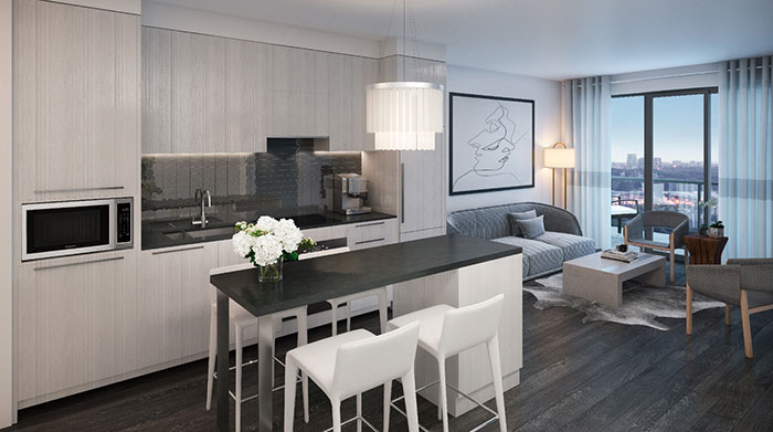 sixty five broadway ave condos suite