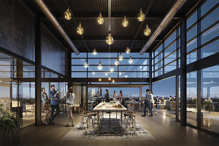 Warehouse Lofts Event Space