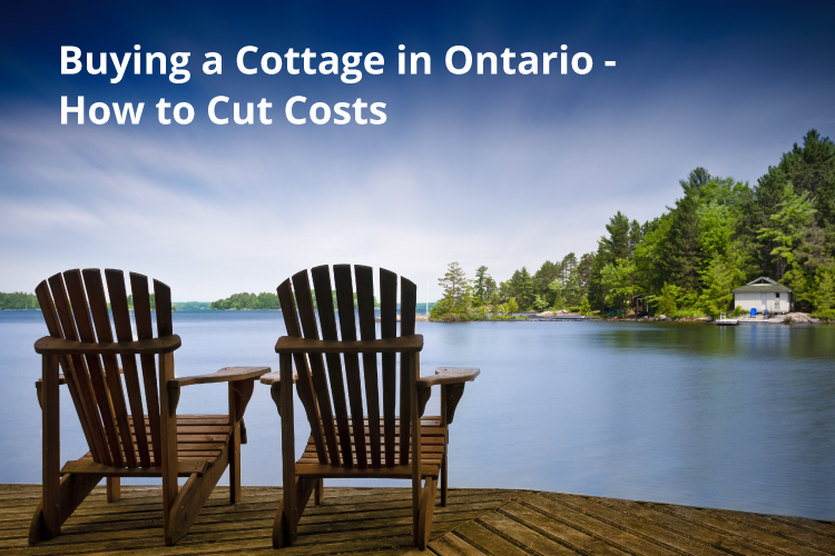 buying a cottage ontario
