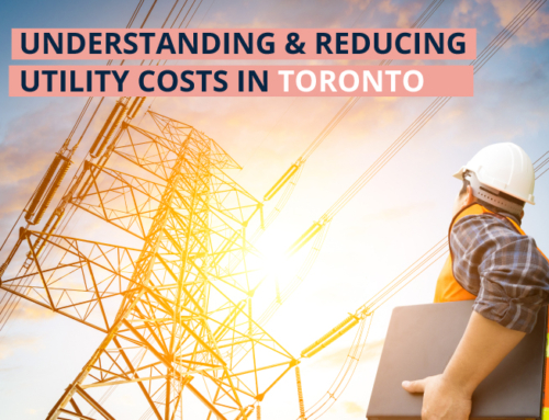 UNDERSTANDING YOUR UTILITY BILL AND WAYS TO REDUCE COSTS IN A TORONTO HOME