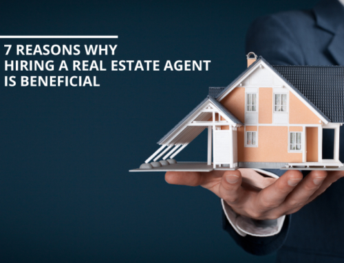 7 REASONS WHY HIRING A REAL ESTATE AGENT IS BENEFICIAL