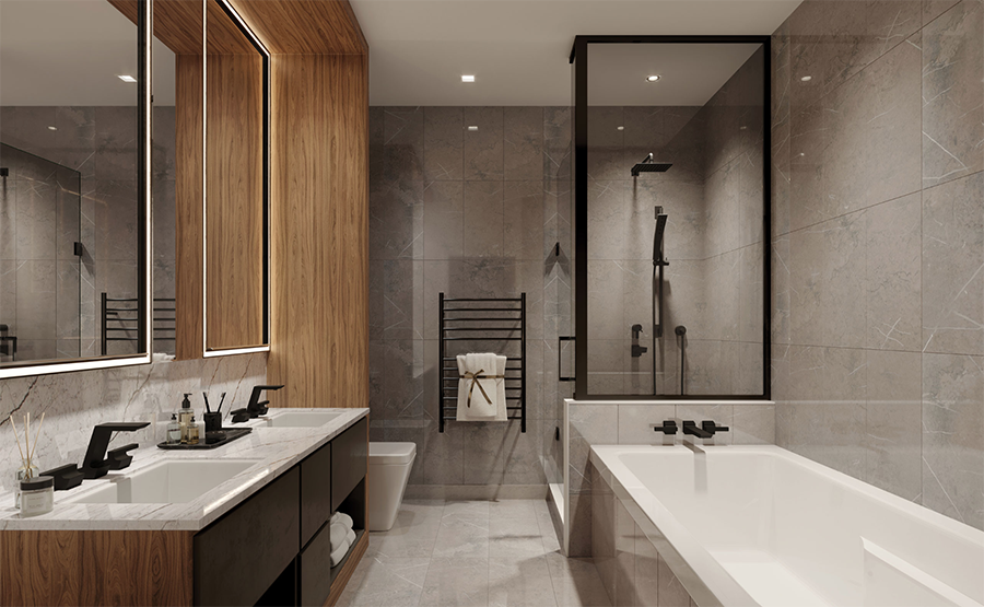 Burke-Condos-Penthouse-Bathroom