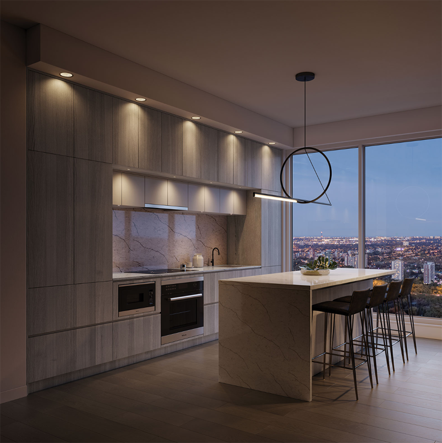 Burke-Condos-Penthouse-Kitchen