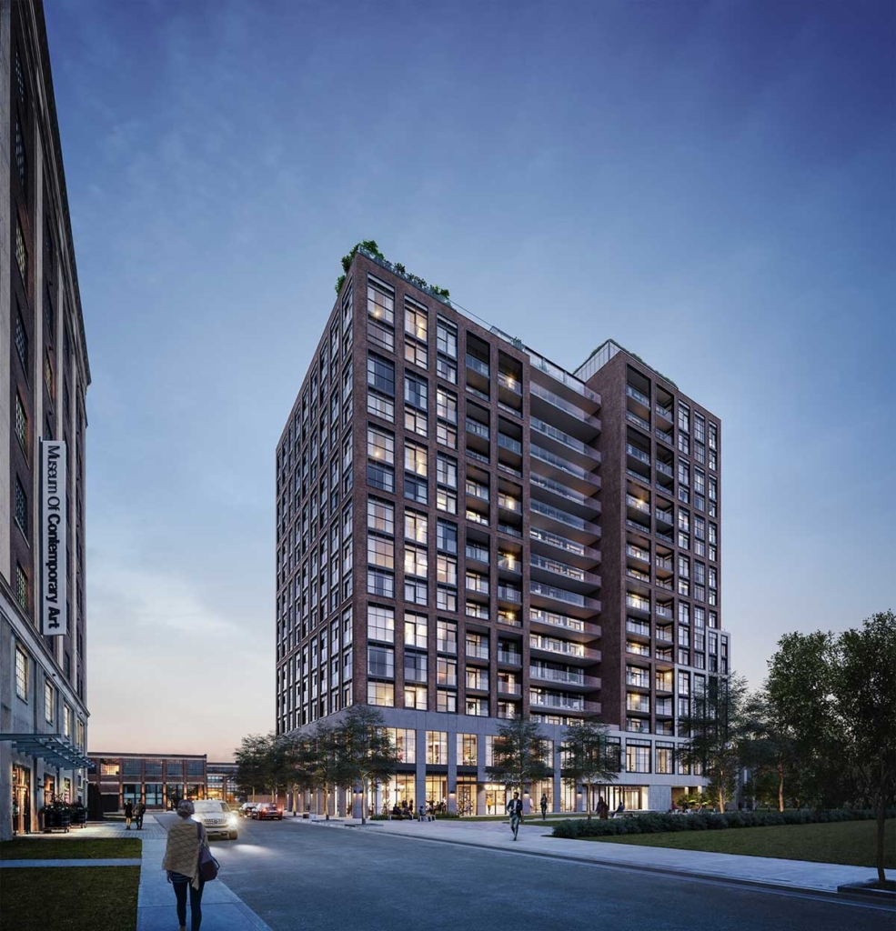 House of Assembly condos - Investing in pre construction condos Toronto   Pierre Carapetian Group