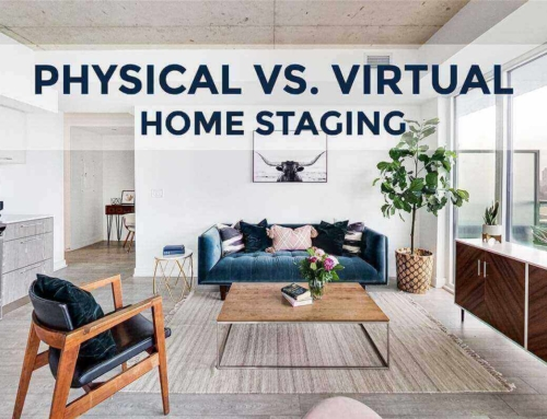 PHYSICAL VS VIRTUAL HOME STAGING: THE PROS & CONS