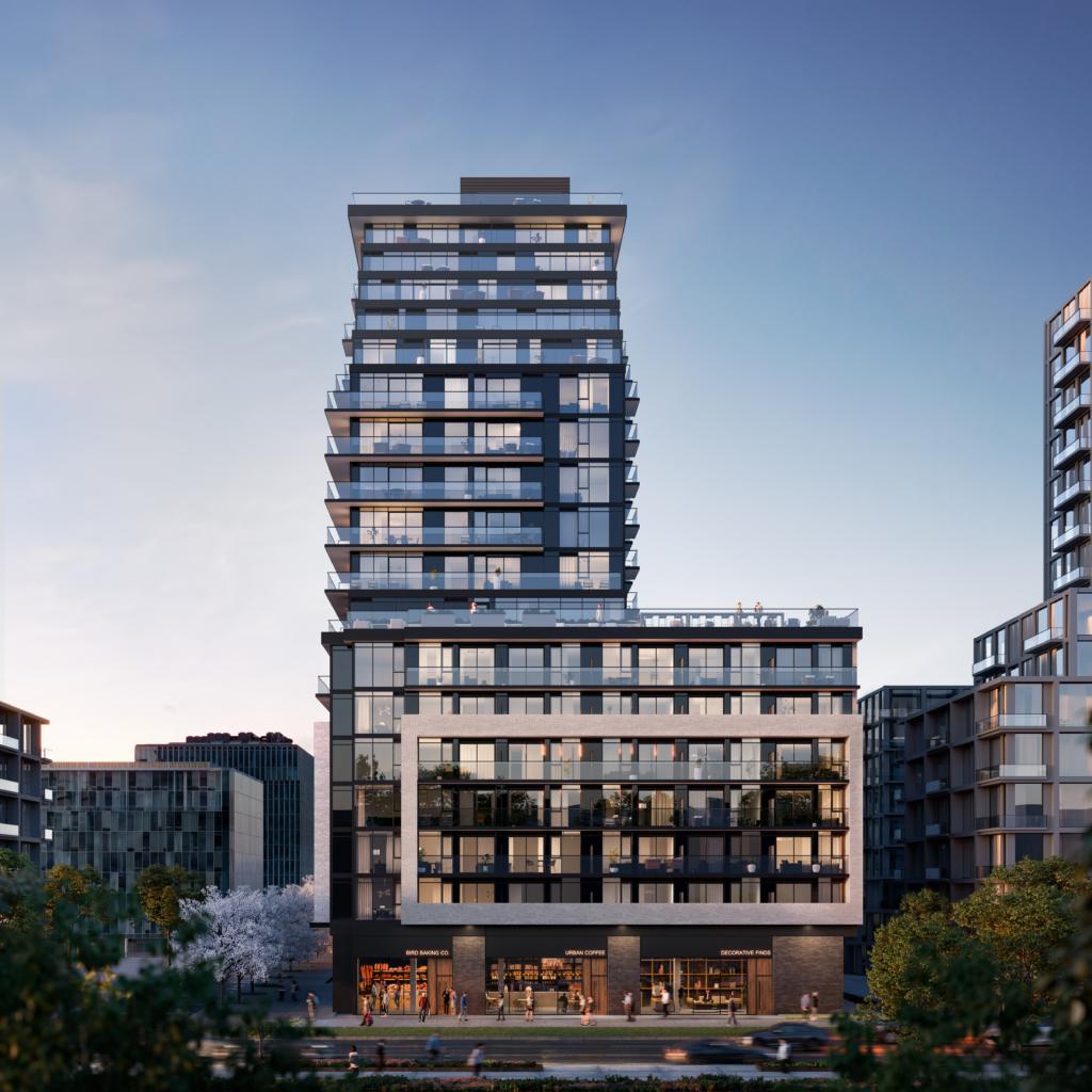 Arte Condos - Most affordable pre construction condos in Toronto   Pierre Carapetian Group