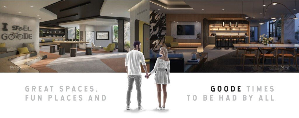 The Best Downtown Toronto Condo Opportunity - The Goode Condos