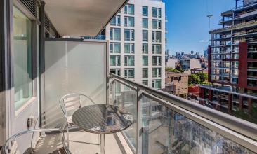 525 Adelaide West,Toronto,Canada,1 Bedroom Bedrooms,1 BathroomBathrooms,Condo,Musee,Adelaide West,11,1099