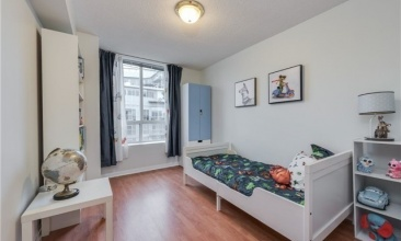 1000 King, Toronto, Canada, 3 Bedrooms Bedrooms, ,2 BathroomsBathrooms,Condo,Purchased,King,1114