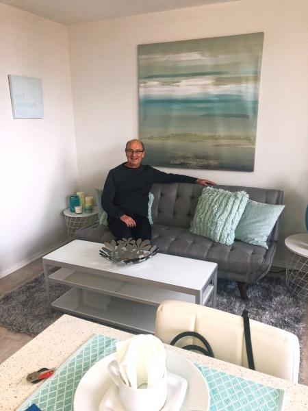40 Homewood, Toronto, Canada, 1 Bedroom Bedrooms, ,1 BathroomBathrooms,Condo,Purchased,Homewood,1116