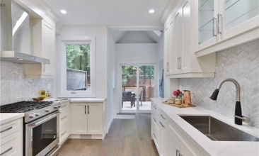 217A Leslie, Toronto, Canada, 3 Bedrooms Bedrooms, ,2 BathroomsBathrooms,House,Purchased,Leslie,1120