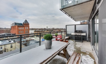 90 Broadview, Toronto, Canada, 1 Bedroom Bedrooms, ,2 BathroomsBathrooms,Condo,Sold,The Ninety,Broadview,1128