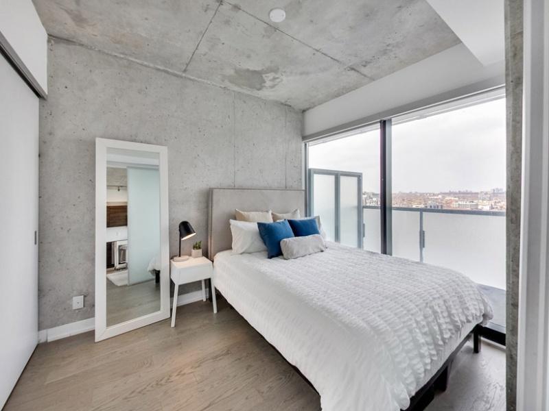 11 Charlotte, Toronto, Canada, 1 Bedroom Bedrooms, ,1 BathroomBathrooms,Condo,Sold,King Charlotte,Charlotte,1130