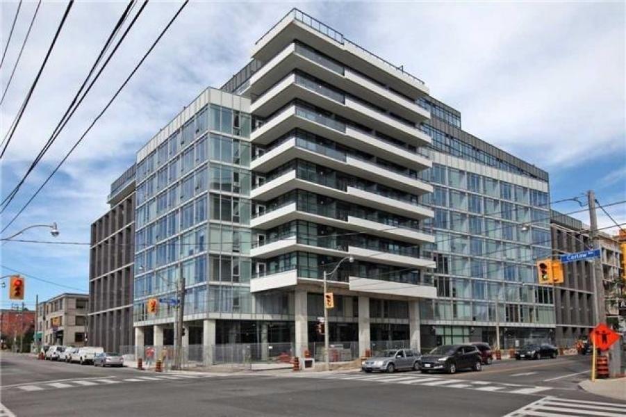 1190 Dundas, Toronto, Canada, 1 Bedroom Bedrooms, ,1 BathroomBathrooms,Condo,For Rent,Dundas,1139