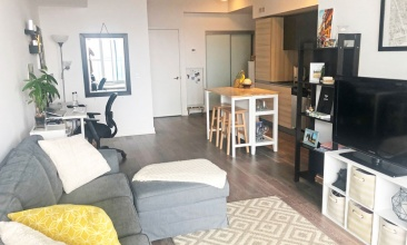1190 Dundas, Toronto, Canada, 1 Bedroom Bedrooms, ,1 BathroomBathrooms,Condo,Leased,Dundas,1139