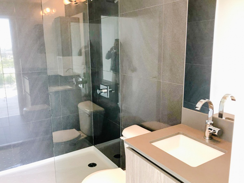 25 Baseball Place, Toronto, Canada, 2 Bedrooms Bedrooms, ,2 BathroomsBathrooms,Condo,Leased,Baseball Place,1143