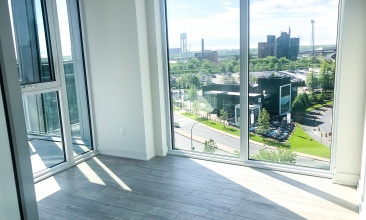25 Baseball, Toronto, Canada, 2 Bedrooms Bedrooms, ,2 BathroomsBathrooms,Condo,Leased,Baseball,1145