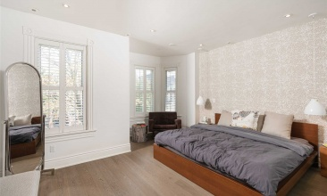 252 Lisgar, Toronto, Canada, 4 Bedrooms Bedrooms, ,3 BathroomsBathrooms,House,Purchased,Lisgar,1146