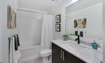 260 Sackville, Toronto, Canada, 2 Bedrooms Bedrooms, ,2 BathroomsBathrooms,Condo,Leased,One Park West Condos,Sackville,1151