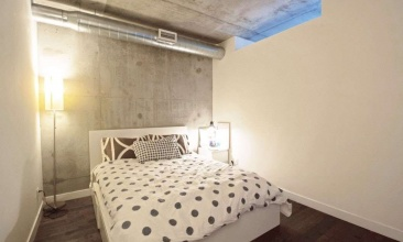 138 Princess St, Toronto, Canada, 2 Bedrooms Bedrooms, ,2 BathroomsBathrooms,Condo,For Rent,East Lofts,Princess St,1153