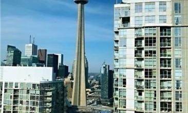 11 Brunel, Toronto, Canada, 1 Bedroom Bedrooms, ,1 BathroomBathrooms,Condo,For Rent,Brunel,1155