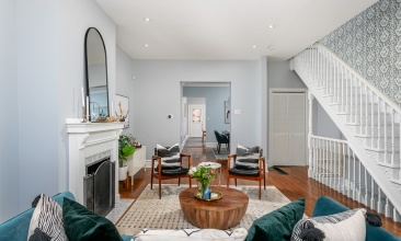 33 Prospect, Toronto, Canada, 3 Bedrooms Bedrooms, ,3 BathroomsBathrooms,Condo,For sale,Prospect,1156