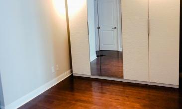 1 Scott, Toronto, Canada, 1 Bedroom Bedrooms, ,1 BathroomBathrooms,Condo,Leased,Scott,1157