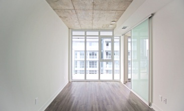 25 Baseball Pl, toronto, Canada, 1 Bedroom Bedrooms, ,1 BathroomBathrooms,Condo,Leased,Riverside Square,Baseball Pl,1158