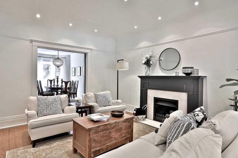 53 Hambly, Toronto, Canada, 5 Bedrooms Bedrooms, ,4 BathroomsBathrooms,House,Purchased,Hambly,1159