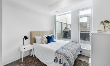 525 Adelaide, Toronto, Canada, 2 Bedrooms Bedrooms, ,2 BathroomsBathrooms,Condo,Sold,Musee Condos,Adelaide,1174