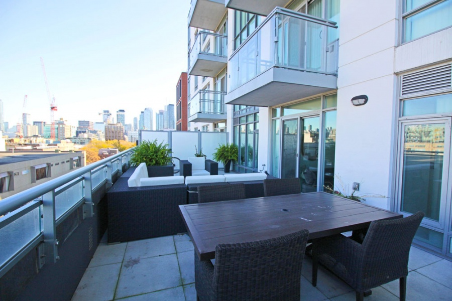 525 Adelaide, Toronto, Canada, 2 Bedrooms Bedrooms, ,2 BathroomsBathrooms,Condo,Sold,Musee Condos,Adelaide,1174