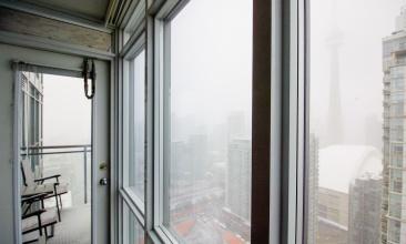 11 Brunel, Toronto, Canada, 1 Bedroom Bedrooms, ,1 BathroomBathrooms,Condo,Leased,Brunel,1175
