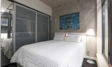 90 Broadview, Toronto, Canada, 1 Bedroom Bedrooms, ,1 BathroomBathrooms,Condo,Purchased,Broadview,1178