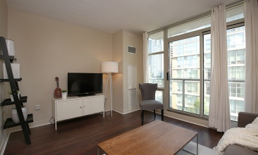 35 Mariner Terr,Toronto,Canada,1 Bedroom Bedrooms,1 BathroomBathrooms,Condo,Mariner Terr,6,1017
