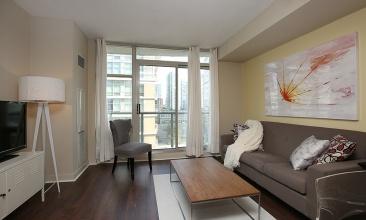35 Mariner Terr,Toronto,Canada,1 Bedroom Bedrooms,1 BathroomBathrooms,Condo,Mariner Terr,6,1017