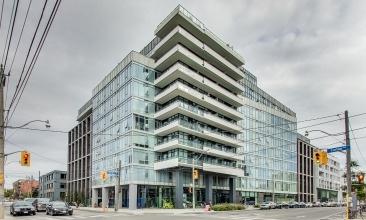1190 Dundas, Toronto, Canada, 2 Bedrooms Bedrooms, ,2 BathroomsBathrooms,Condo,For Rent,Dundas,1179