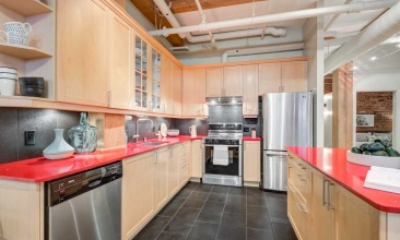 90 Sherbourne, Toronto, Canada, 2 Bedrooms Bedrooms, ,1 BathroomBathrooms,Condo,Purchased,Sherbourne,1180