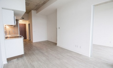 15 Baseball Pl, Toronto, Canada, 1 Bedroom Bedrooms, ,1 BathroomBathrooms,Condo,Leased,Baseball Pl,1182