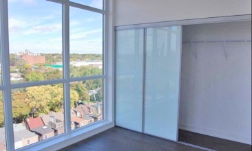 1190 Dundas, Toronto, Canada, 1 Bedroom Bedrooms, ,1 BathroomBathrooms,Condo,Leased,The Carlaw,Dundas,1183
